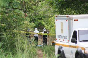 Las tres últimas muertes registradas por las autoridades una ocurrió en La Chorrera y dos en Lago Emperador y La Constancia en el distrito de Arraiján.