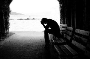 A pesar de la impunidad del suicidio ello no significaría, que deben quedar impunes los que intervienen o participan en la acción que produce el fatal resultado. Foto: EFE