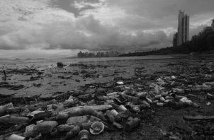 La afectación de este bien jurídico colectivo significaría un daño directo contra cada una de las personas que dependemos de la naturaleza para sobrevivir. Foto: Archivo. Epasa.