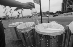 Aplicamos las 3R y quizás no nos percatamos que reducir, reciclar y reutilizar está presente en los hogares e hicimos lo que siempre debimos hacer, ahora que creamos el hábito en familia. Foto: Archivo. Epasa.