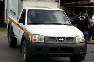 Funcionarios del Ministerio Público realizaron el levantamiento del cuerpo del pequeño y ordenaron su traslado a la morgue judicial en Changuinola para que se practique el examen de necropsia.