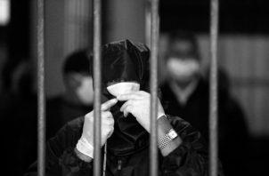 La política criminal debe buscar la seguridad ciudadana de forma efectiva, proteger a las víctimas de los hechos delictivos. Foto: AP.