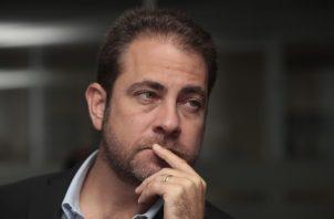 Mario Etchelecu, exministro de Vivienda. Archivo