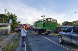Según el último reporte epidemiológico en la provincia de Bocas del Toro se registran 225 casos positivos de COVID-19 .