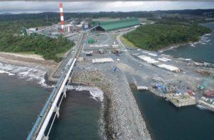 La reactivación progresiva y gradual de operaciones de la empresa Minera Panamá, S.A. es imperativa.