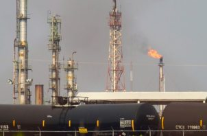 La OPEP +, que controla cerca del 60 % de la producción petrolera mundial. EFE