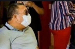 La Dirección Nacional de Control de Drogas (DNCD) dice que en coordinación con la Procuraduría apresó a Yamil Abreu, atendiendo la solicitud de una orden de extradición de la Corte Federal de Estados Unidos.