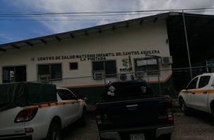 Los familiares de Sadan Sair Sánchez, trataron de salvarle la vida llevándole a un centro médico, pero murió en el camino.