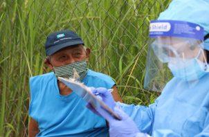 Panamá ha reportado más de 900 casos en los últimos días.