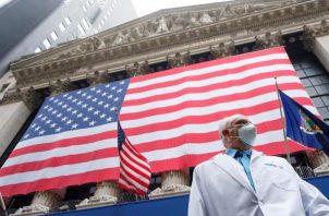 En cuanto a contagios, California es el segundo estado solo por detrás de Nueva York con 207.085. FOTO/EFE