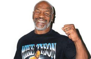 Tyson espera que Durán tenga una recuperación total.