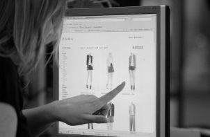 Los comercios deben enfocar sus recursos a incorporar nuevas experiencias digitales u optimizar las ya existentes, incluidos aquellos que no tienen una presencia consolidada en la web. Foto: Archivo.