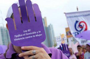 Preocupa aumento de violencia de género en Panamá.
