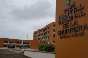 Hay 65 pacientes en la sala COVID-19 y 6 camas en la sala de cuidados intensivos ocupadas.