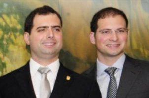 La detención de los hermanos Martinelli se dio de forma ilegal en Guatemala.