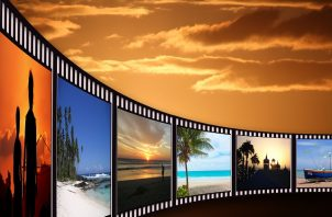Hay un sinfín de producciones cinematográficas que te permitirán explorar y conocer otros países desde la comodidad de tu casa. Foto: Pixabay