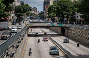 Venezuela vive una hiperinflación desde 2017. EFE