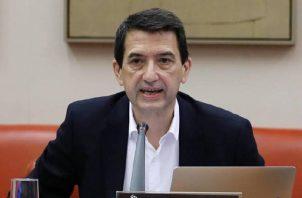 Rafael Doménech, responsable de Análisis Económico de BBVA. EFE