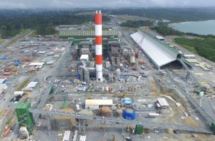 Es la tercera mina más grande. Cortesía