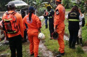 El Ministerio Público llevó a cabo diligencias adicionales para esclarecer el homicidio múltiple en Espinar.