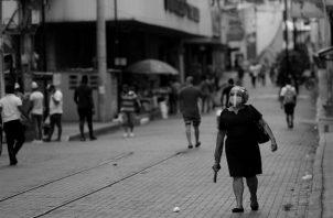 La sociedad responderá positivamente si se le explica e involucra respetuosa y realmente. Foto: EFE.