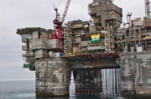 Petrobras, la mayor empresa de Brasil, produjo en el primer semestre de 2020 una media diaria de 2.85 millones de barriles de petróleo. EFE