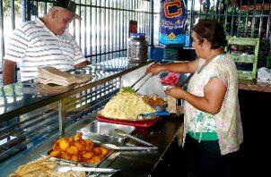 Levantas restricciones para fondas y restaurantes en Azuero y Coclé.