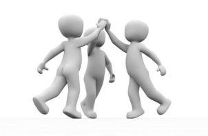 Directorio para canalizar apoyo solidario. Foto: Ilustrativa / Pixabay