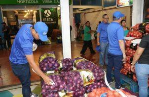 Aupsa tiene como normativa someter a análisis todos los alimentos que ingresan al país. Foto cortesía Aupsa