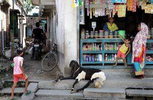 Las autoridades del estado de Pujab, en el norte indio, informaron hoy también de la muerte de cierto número de personas, no precisado, presuntamente por el consumo de alcohol adulterado en varios distritos del estado.
