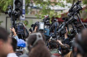 La alianza incluye la realización de tres seminarios para los periodistas. Foto: Ilustrativa/Pixabay
