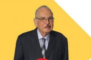 Arturo Melo fue presidente del Grupo Melo y dirigente del PRD.