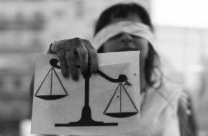 La violencia doméstica y el maltrato al menor, son los delitos más latentes dentro los inscritos en el Ministerio Público, en lo que va del año. Foto: Archivo.