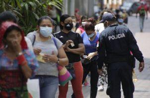 Después de cinco meses de confinamiento en Panamá hay más de 227 mil contratos suspendidos de unas 19 mil empresas y más de 37 mil contratos laborales reactivados.