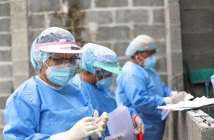 Una de las deficiencias que tienen en Panamá Oeste, es poder aislar a los pacientes en los hoteles hospitales.