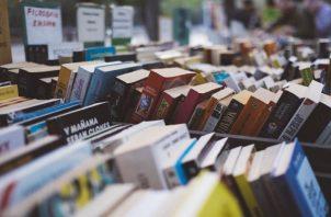 Este año la Feria Internacional del Libro será virtual. Foto: Ilustrativa / Pixabay