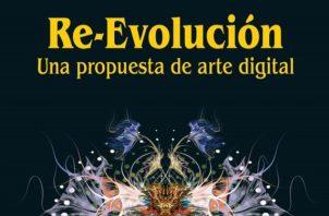 Portada del libro 'Re Evolución'. Foto: Cortesía