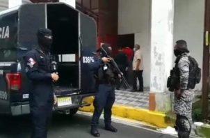 Los sobreviventes de la masacre del búnker han sido llamados por la fiscalía