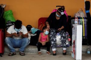 Los nicaragüenses se han quedado sin trabajo a causa de la pandemia.