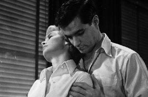 'Psicosis' (1960), una secretaria roba una gran suma de dinero a su jefe. Cortesía