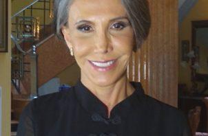 Florinda Meza. REDES SOCIALES
