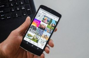 Advierten por cuentas de Instagram clonadas. Foto: Ilustrativa / Pixabay