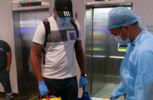 El primer caso de COVID-19 fue oficializado en Panamá el 9 de marzo de 2020.