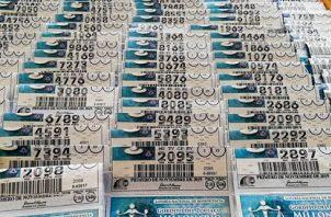 El sorteo del Gordito del Zodiaco estaba programado jugar el 27 de marzo psado.