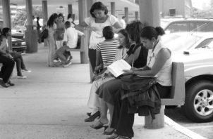 Las universidades juegan un papel importante en esta estrategia de divulgación masiva, pues tienen acceso directo vía sus redes sociales a 200.000 estudiantes y docentes a nivel nacional. Foto: Archivo.