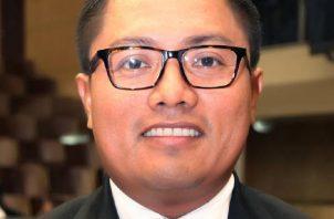 Arquesio Arias es diputado del PRD. Foto Archivo