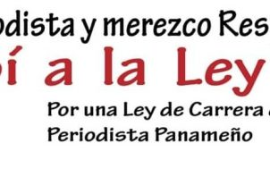 CONAPE respalda Ley Profesional del Periodismo.
