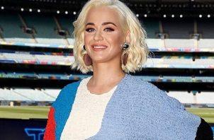 En octubre Katy Perry cumplirá 36 años. Foto: Instagram