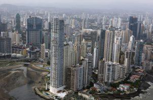 El informe también advierte que Panamá está algo expuesta a riesgos externos derivados de una desaceleración en el comercio.