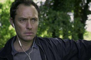 """Jude Law protagoniza """"Verano"""". Foto: Cortesía"""